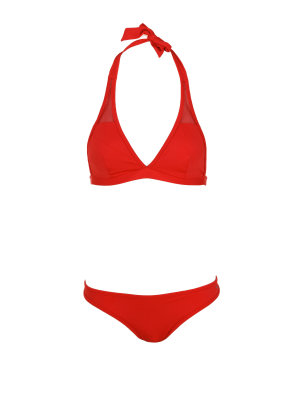 Hilfiger Denim Solid bikini