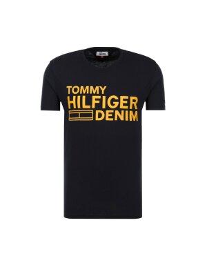 Hilfiger Denim Thdm Basic T-shirt