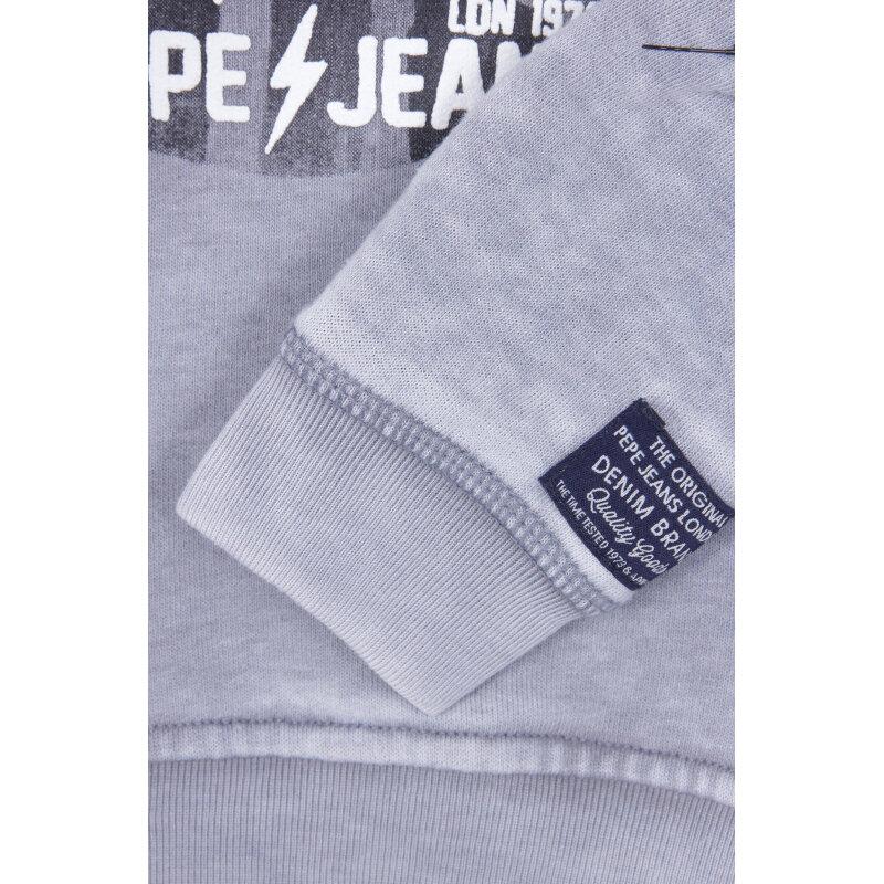 Bluza Otto Pepe Jeans London szary