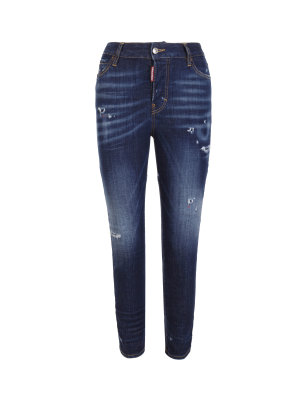 Dsquared2 Jeansy Londean