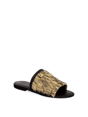 Weekend Max Mara Sagra Slides