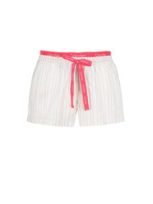 Calvin Klein Underwear Szorty od piżamy
