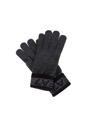 EA7 Gloves