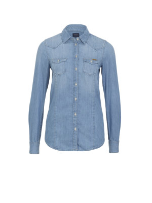 Pepe Jeans London Periwinkle Shirt