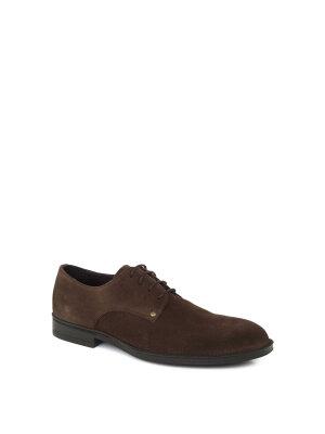 Trussardi Jeans Derby Shoes