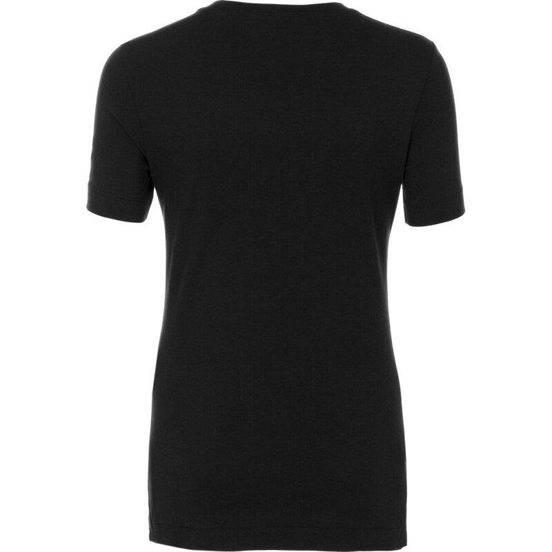 T-shirt Love Moschino black