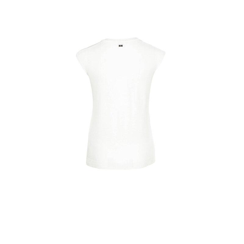 Bluzka Escada Sport biały