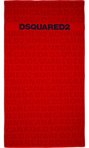 Dsquared2 Ręcznik
