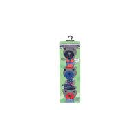 Skarpety Baby Giftbox 3-pack Tommy Hilfiger granatowy