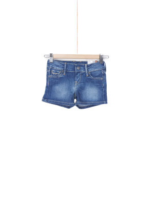 Pepe Jeans London Szorty Foxtail