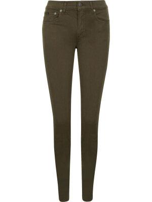 Polo Ralph Lauren Spodnie Tompkins   Skinny fit