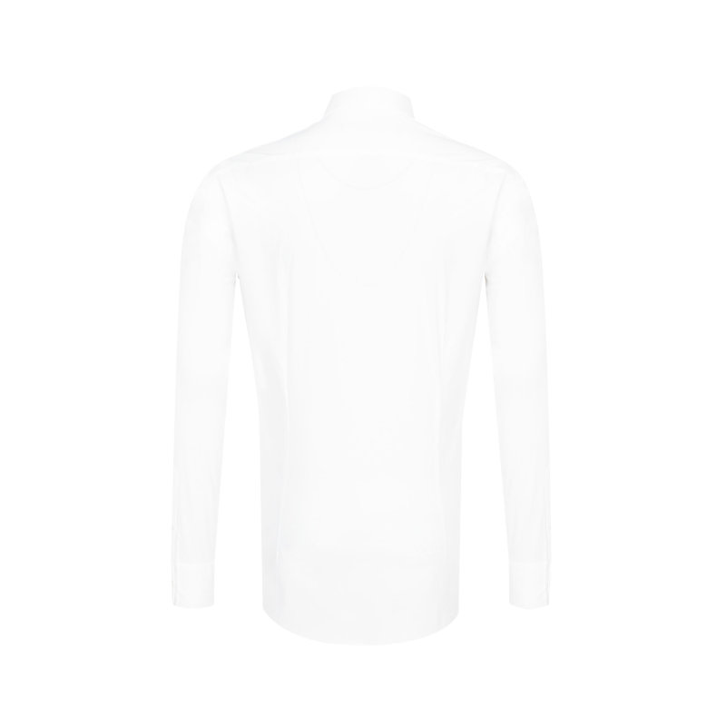 Shirt Lagerfeld white