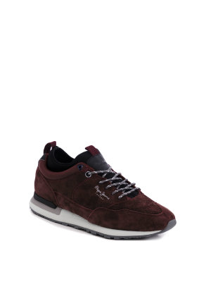 Pepe Jeans London Boston Treck sneakers