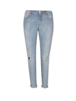 SPORTMAX CODE Avola Jeans