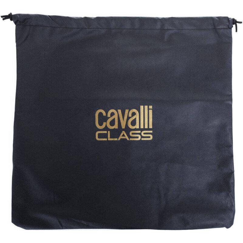 Celebrity Anaconda satchel Cavalli Class beige
