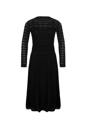 M Missoni Wełniana sukienka