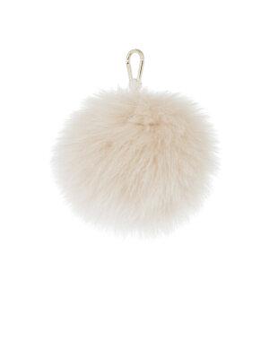 Furla Bubble Key Ring