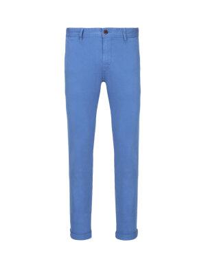 Boss Orange spodnie schino-slim1-d