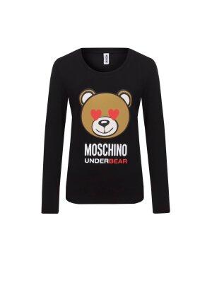Moschino Underwear Bluzka