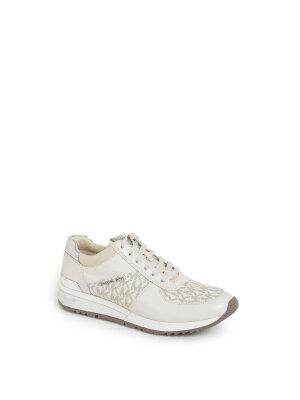 Michael Kors Allie Logo Sneakers