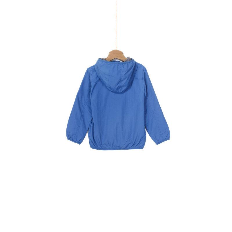 Kurtka Jon Pepe Jeans London niebieski