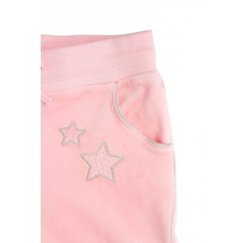Spodnie Dresowe Tommy Hilfiger różowy