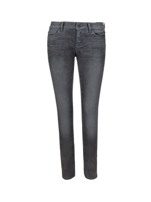 G-Star Raw Jeansy Low Skinny