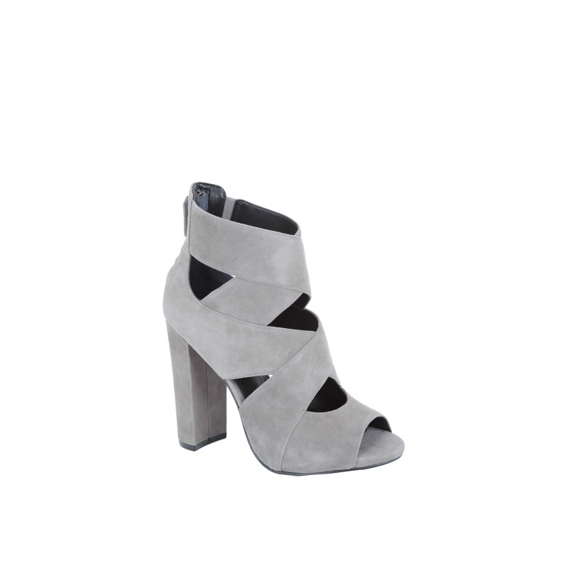 Abbey boots Guess gray