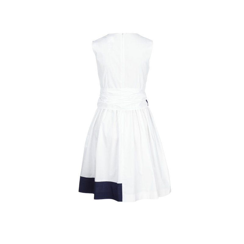 Pece dress SPORTMAX CODE white