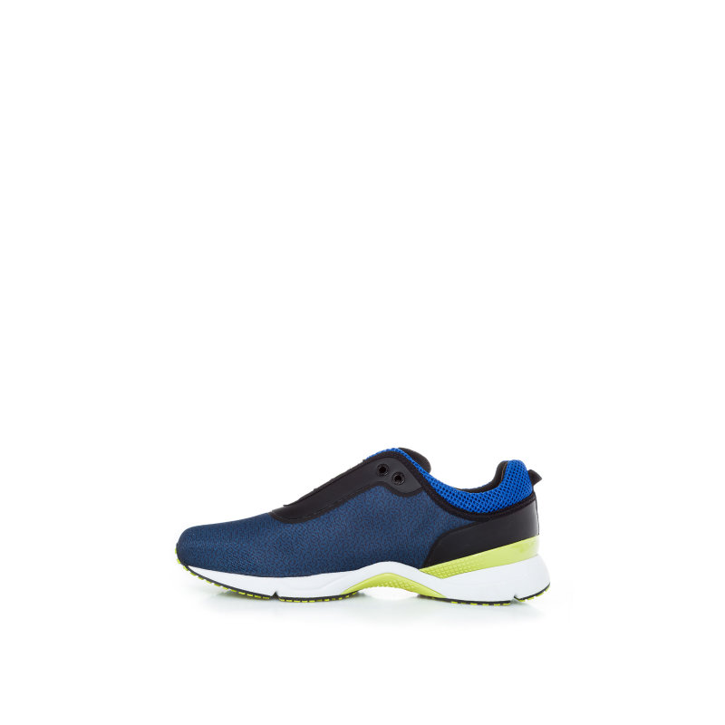 Velocity_Runn_syme running shoes Boss Green navy blue