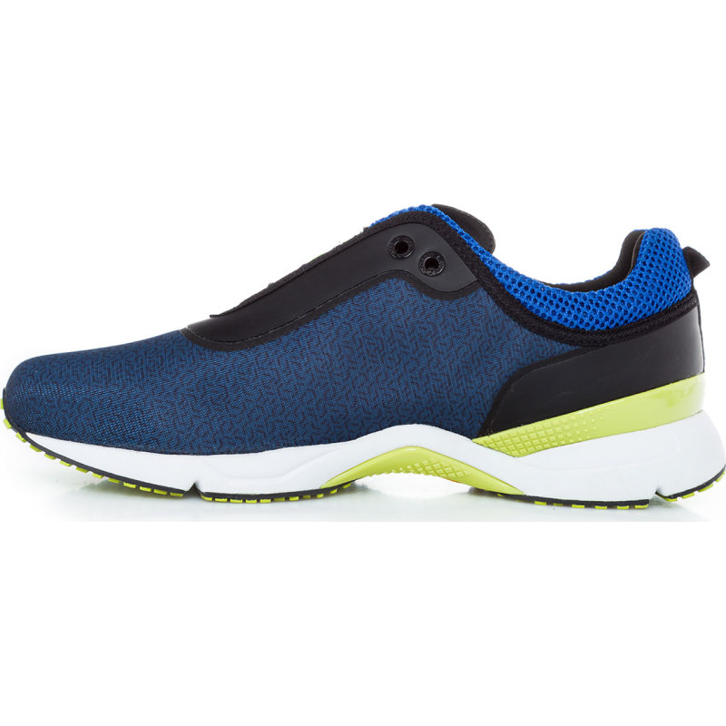 Velocity_Runn_syme running shoes Boss Green navy blue
