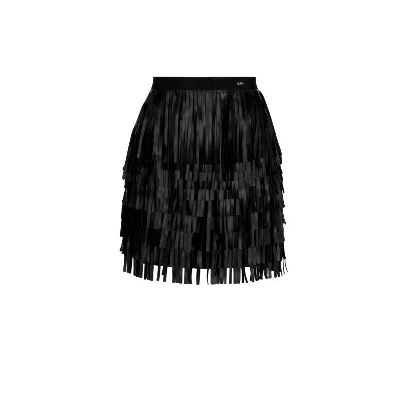 Spódnica Elisabetta Franchi czarny