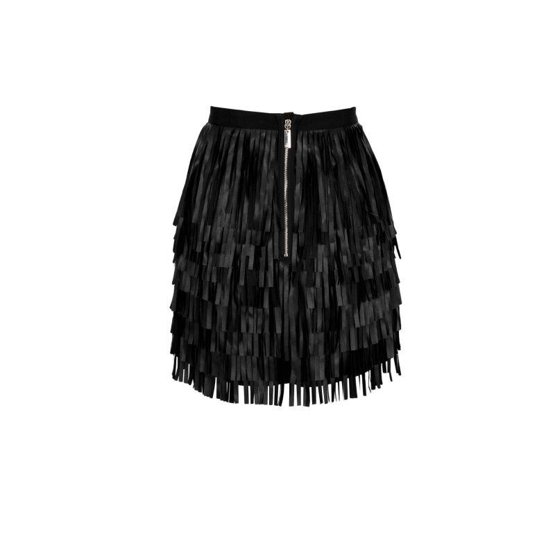 Skirt Elisabetta Franchi black