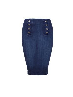Liu Jo Jeans Skirt