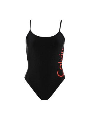 Calvin Klein Swimwear Strój kąpielowy