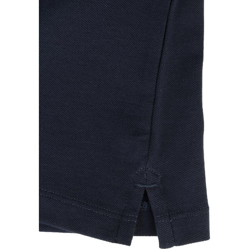 Polo Armani Jeans granatowy