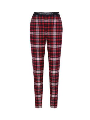 Emporio Armani Spodnie od piżamy