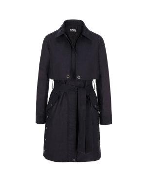 Karl Lagerfeld 2n1 Ikonik Trench Coat
