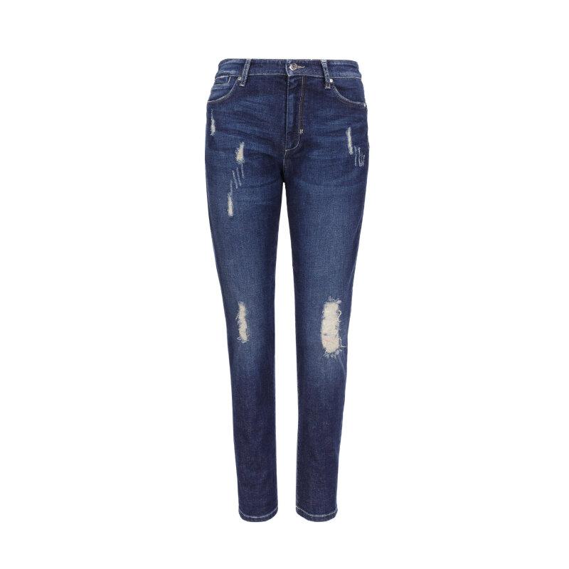 Clava Jeans SPORTMAX CODE blue