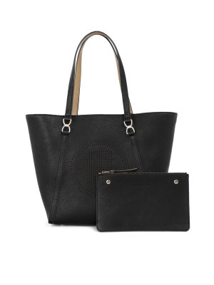 Tommy Hilfiger Shopperka Novelty Tote