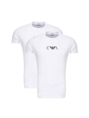 Emporio Armani 2-Pack T-shirt/Undershirt