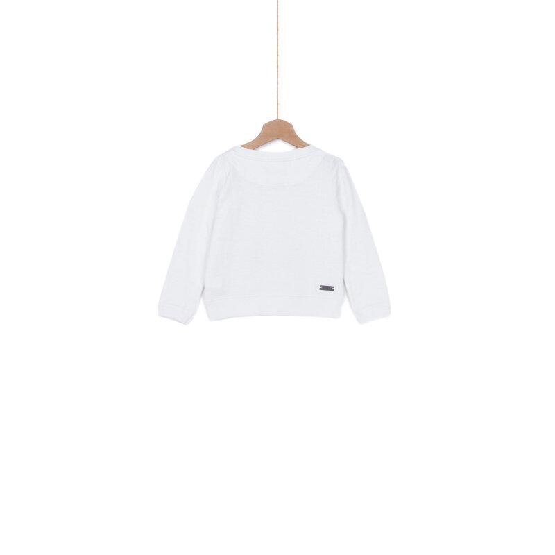 Bluza Alexia Pepe Jeans London biały