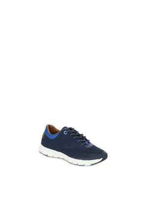 Pepe Jeans London Sneakersy Coven Woven