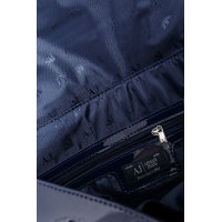 Listonoszka Armani Jeans granatowy