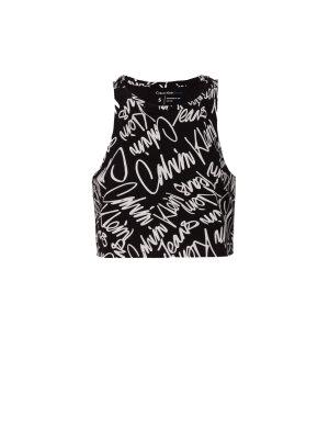 Calvin Klein Jeans Top Tendel3