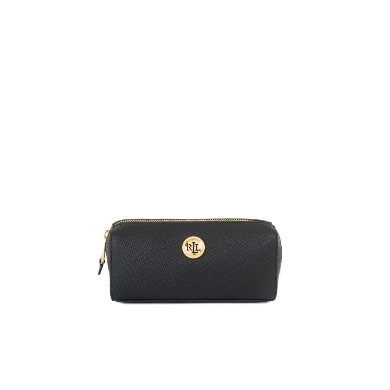 Cosmetic bag Lauren Ralph Lauren black