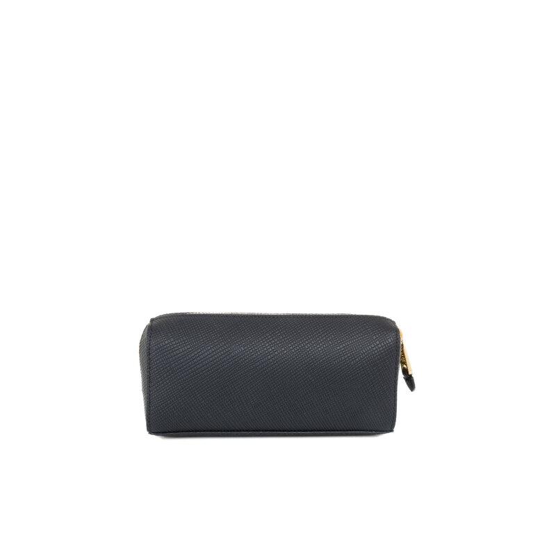 Kosmetyczka Lauren Ralph Lauren czarny