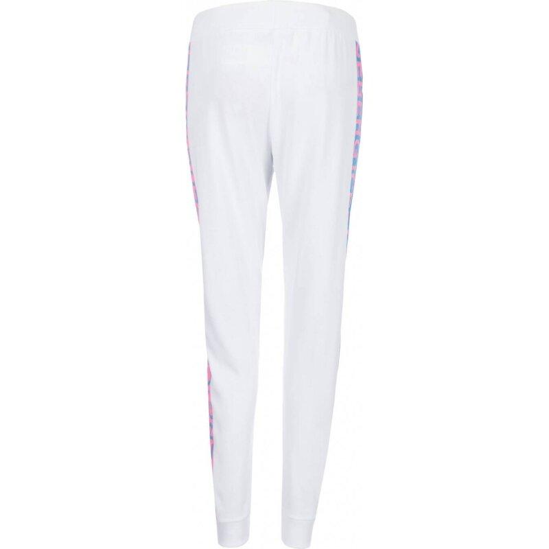 Spodnie dresowe Iceberg biały