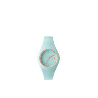 Zegarek Ice Glam Pastel - Aqua ICE-WATCH miętowy