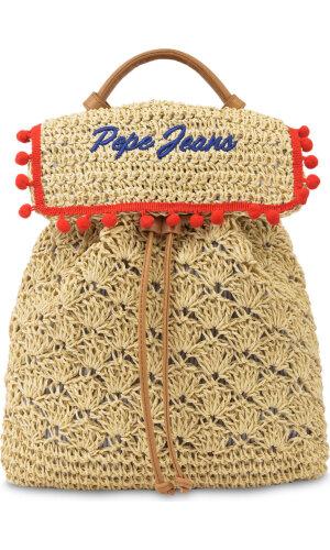 Pepe Jeans London Plecak